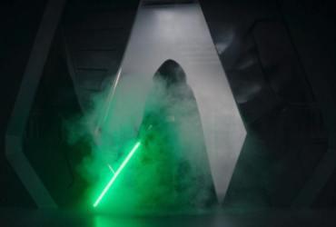 Star Wars Luke Skywalker serie live action