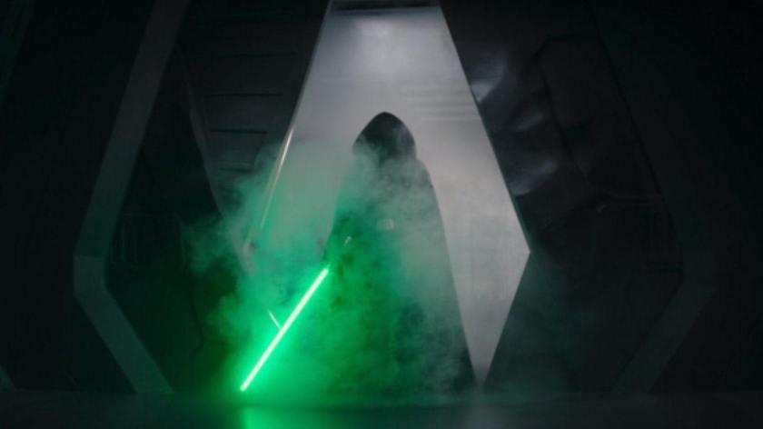 Luke Skywalker serie live action