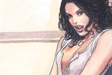Feltrinelli Comics annuncia la Biblioteca Manara
