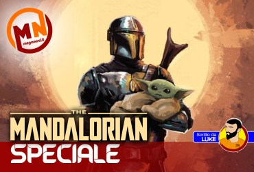 speciale the mandalorian