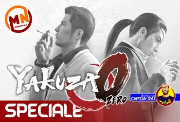 speciale yakuza zero