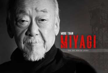 More The Miyagi - Il trailer del documentario su Pat Morita