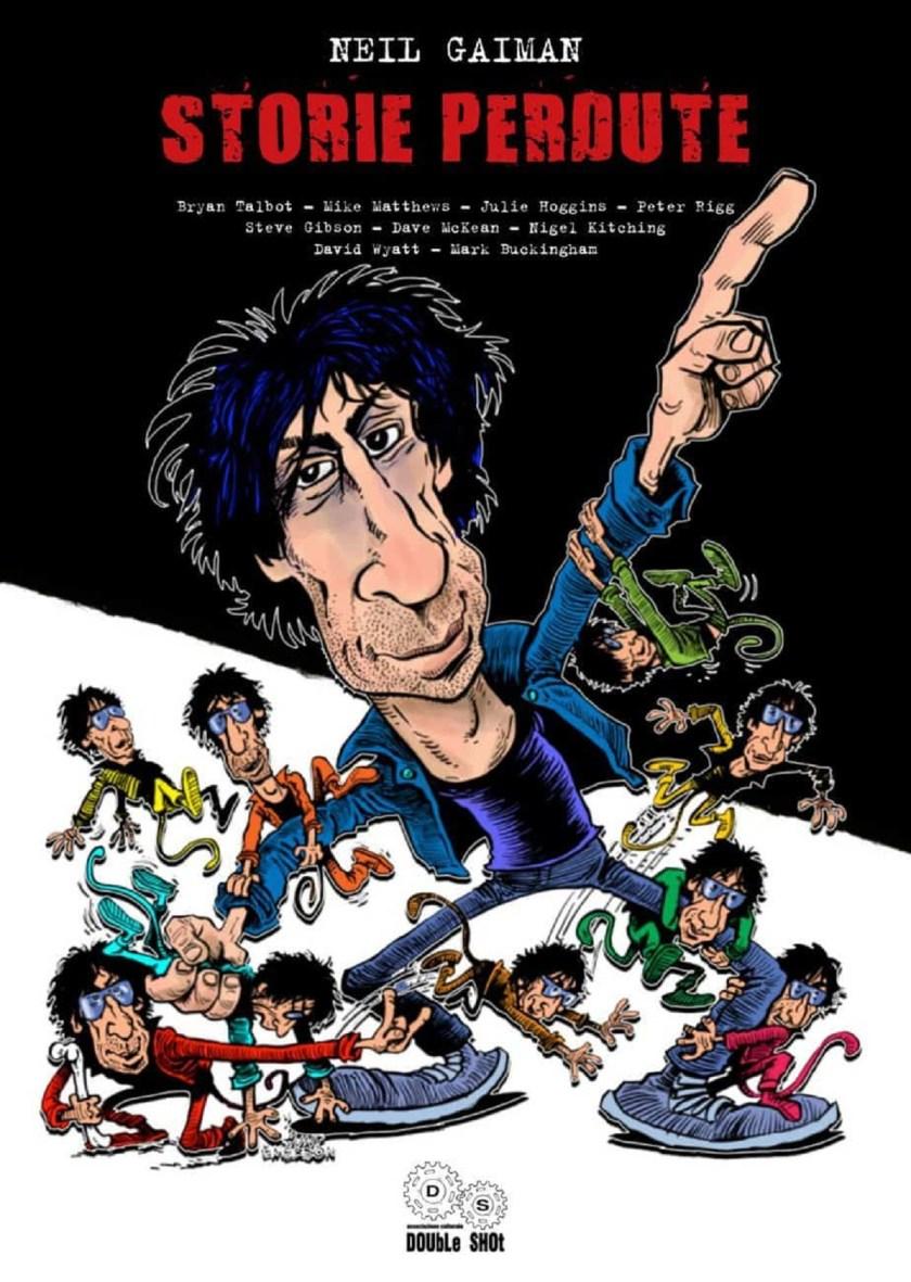 Neil Gaiman - Storie Perdute