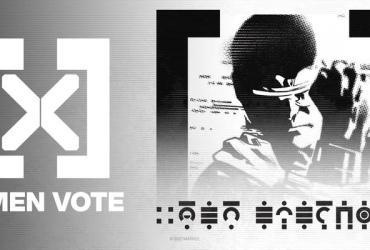 X-Men Fan Voto