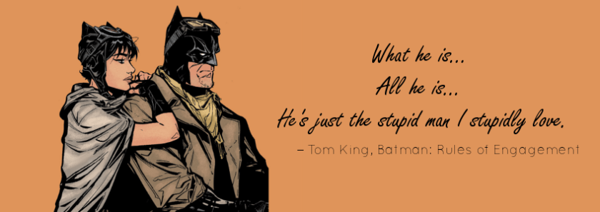 batman 5 best quote