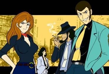 Lupin The 3rd - La prima serie è su Amazon Prime Video