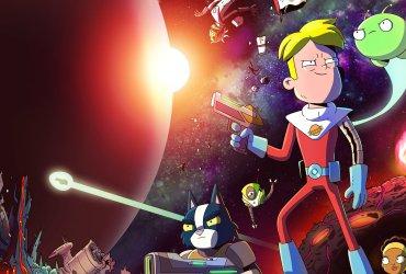 Final Space 3 - Il 16 febbraio verrà finalmente svelato il trailer
