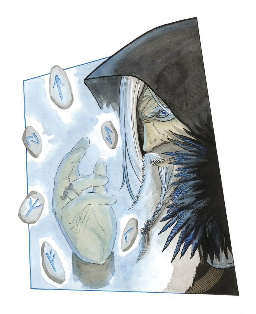 La memoria di Odino – Il silenzio che precede la fine del mondo