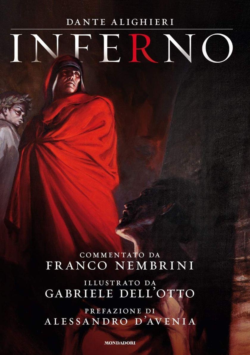 Dante Alighieri: Inferno