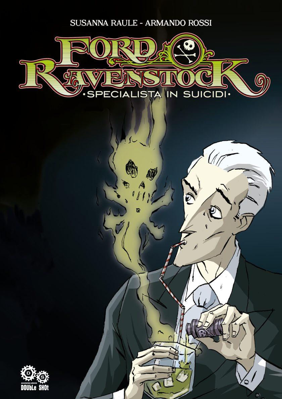 Ford Ravenstock - Specialista in suicidi