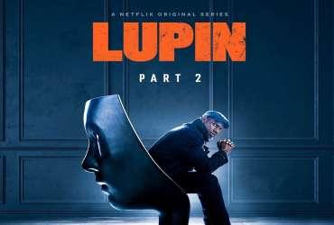 Lupin - Il primo teaser trailer della parte 2