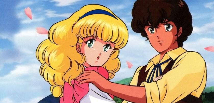Alpen Rose - Su Amazon Prime Video l'anime in versione integrale senza censure