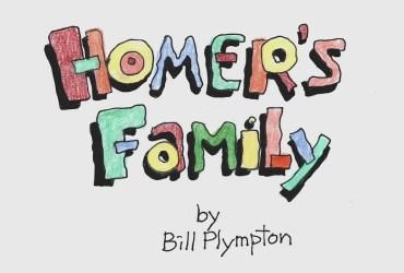 Homer's Family