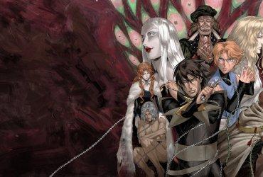 Castlevania - Il trailer della quarta stagione