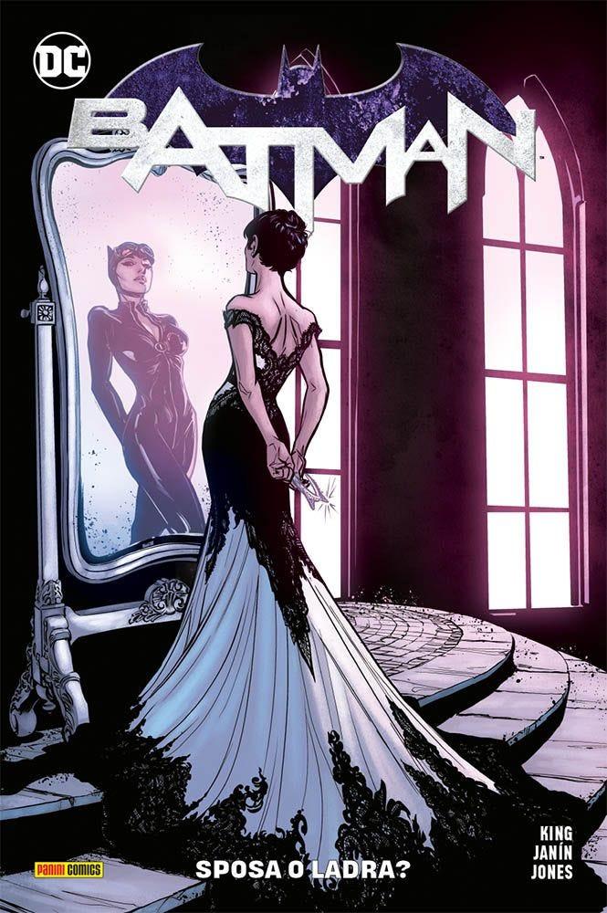 Batman vol. 6 - Sposa o ladra?
