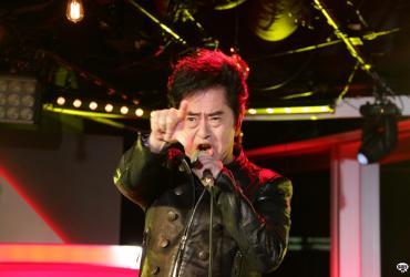 Ichiro Mizuki - Gravi problemi alle corde vocali per il cantante