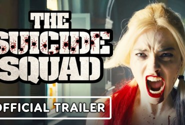 the suicide squad official trailer 2