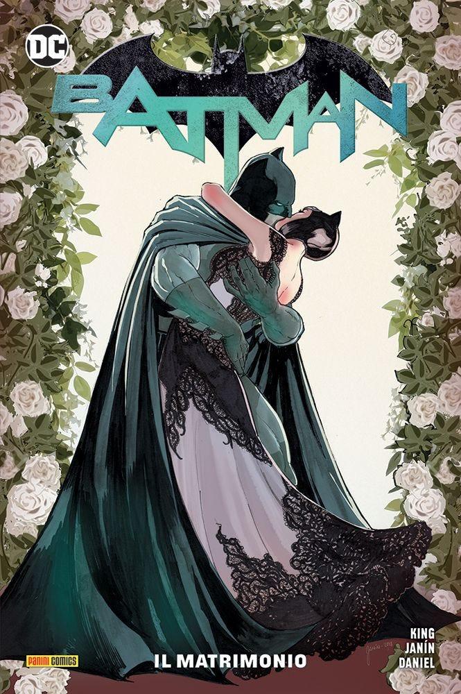 Batman vol. 7 - Il Matrimonio