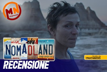 recensione nomadland