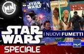 speciale star wars fumetti