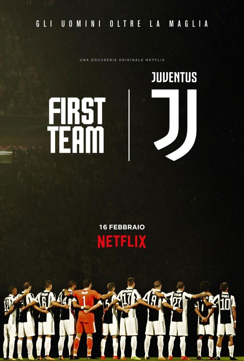 first team juve