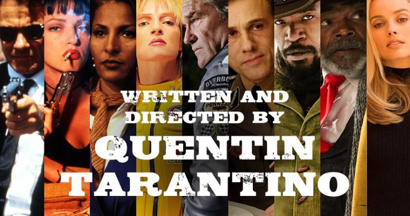Quentin Tarantino - Il regista conferma il ritiro dopo il prossimo film