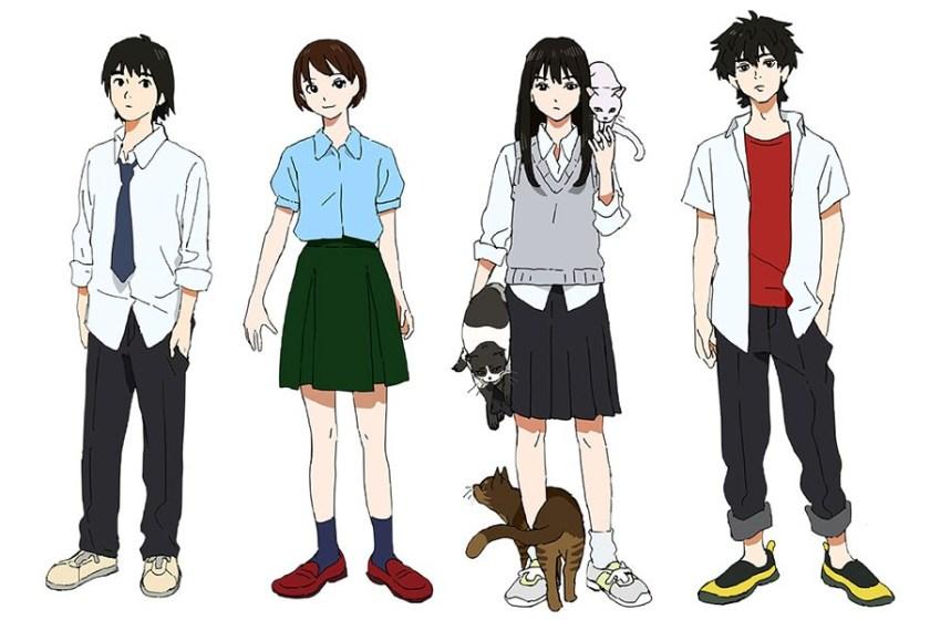 Sonny Boy - Nuovo trailer per l'anime sci-fi