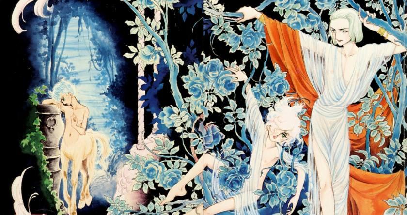 Il suo nome era Gilbert, le ragazze che cambiarono la storia del manga - Recensione