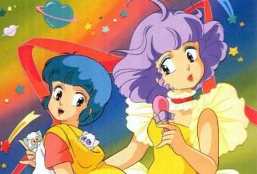 Creamy Mami - Nippon Shock pubblicherà il nuovo mook celebrativo