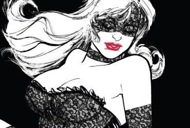Black Kiss - saldaPress pubblica il capolavoro di Howard Chaykin