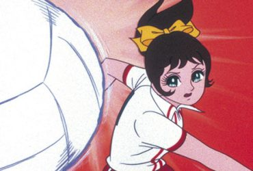 Mimì Ayuhara - La vera storia di quell'oro a Tokyo '64