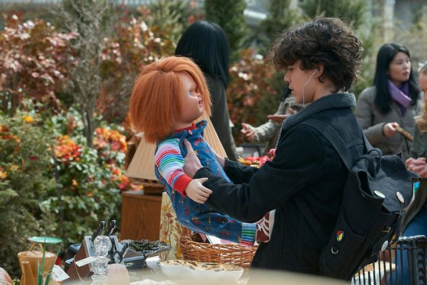 Chucky - Nuovo teaser e data d'uscita della serie TV sulla bambola assassina