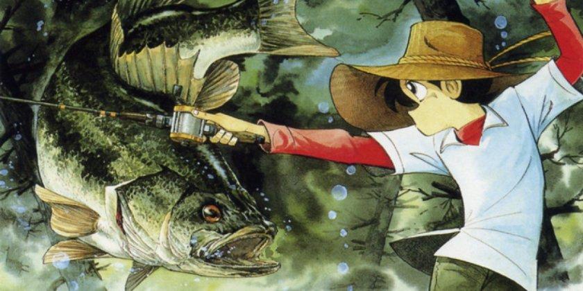 Sanpei - Star Comics annuncia la Tribute Edition