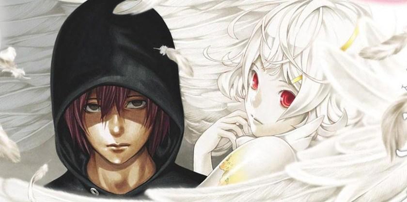 Platinum End - Primo trailer dell'anime