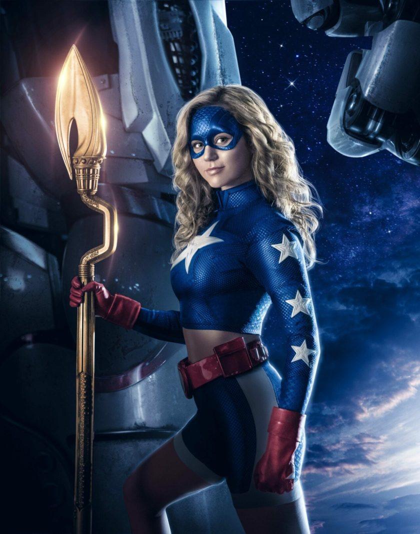 stargirl poster