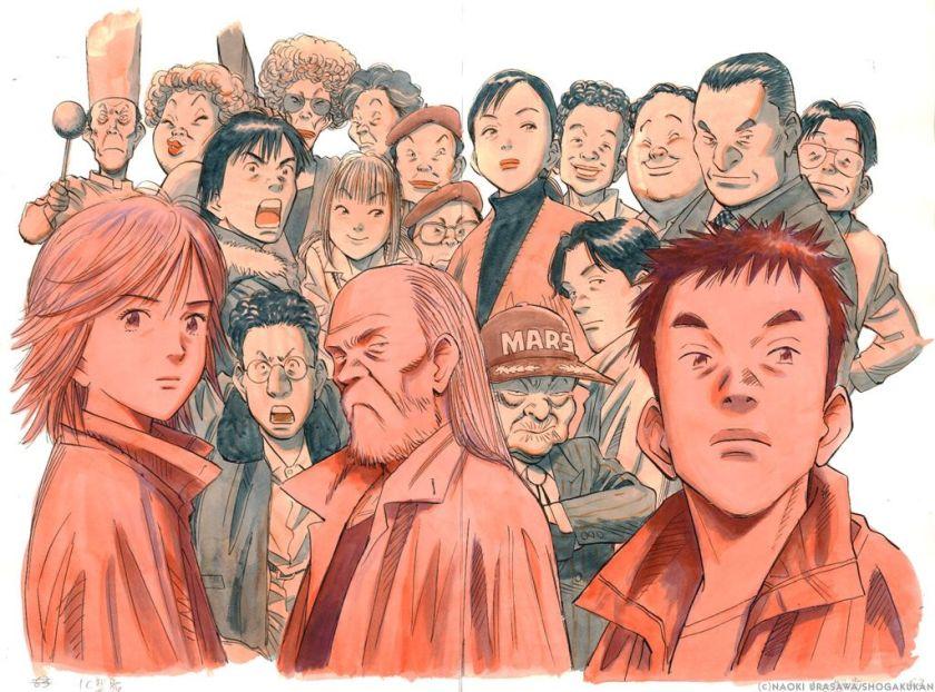 20th Century Boys – L'incubo delle sette religiose in Giappone