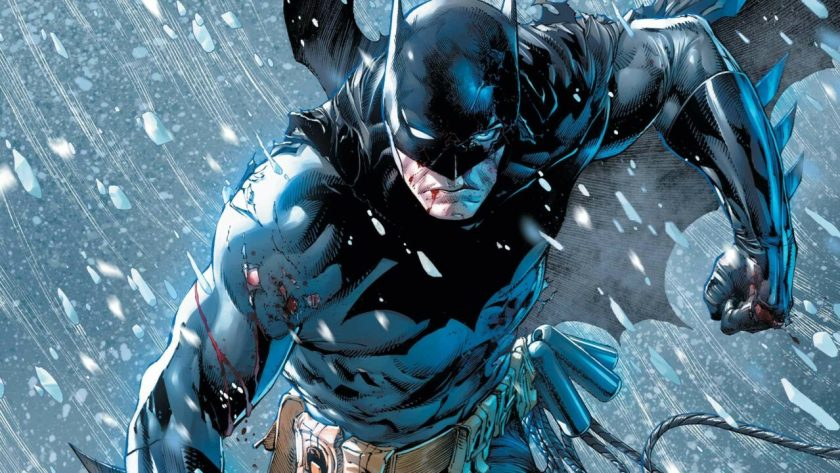 batman 8 4