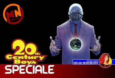 speciale 20th century boys