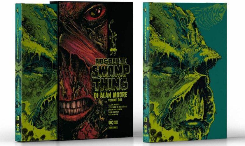 swamp thing alan moore 2