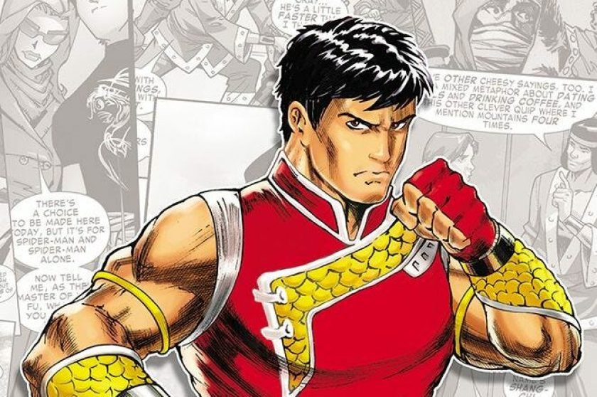 Marvel Verse Shang Chi_cover