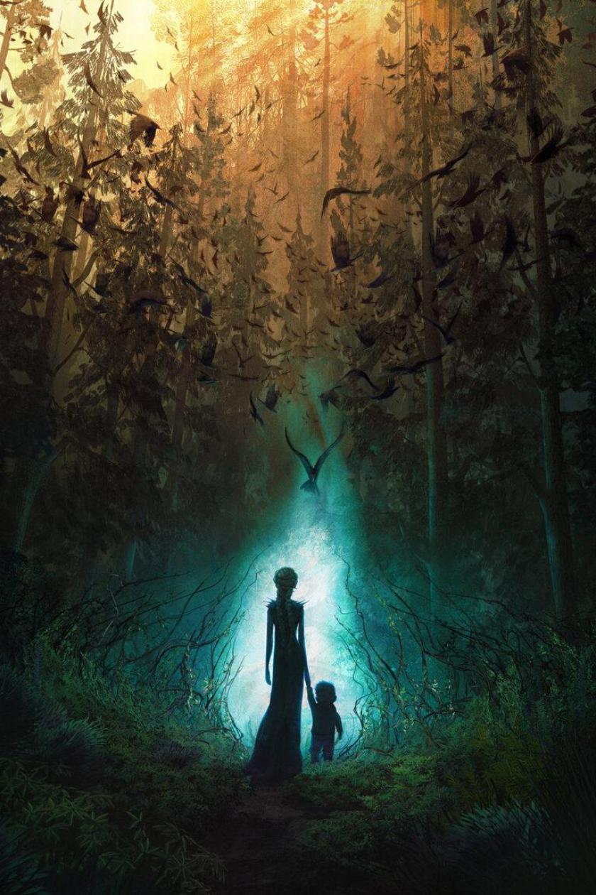 Wildwood - Laika, lo studio di Coraline, annuncia il sesto film