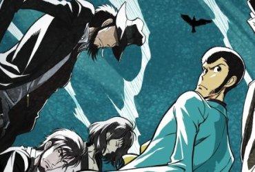 Lupin The 3rd Parte 6 - Trama e immagini della nuova serie scritta da Oshii