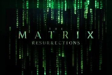 matrix resurrection