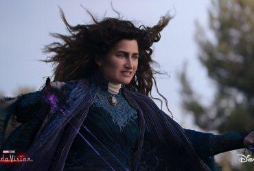 WandaVision - Arriverà uno spin-off su Agatha Harkness