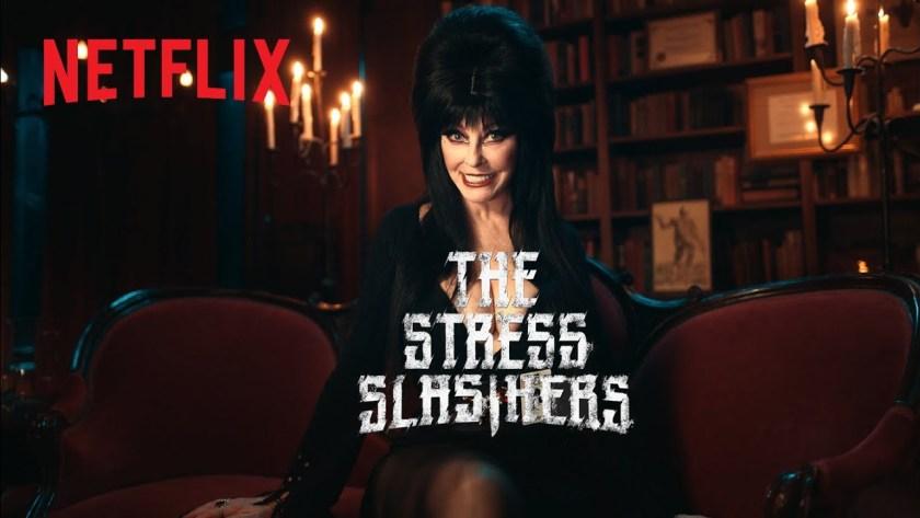 Netflix & Chills