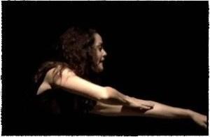 Megan Joy Chapman, Dance