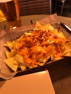 Nachos Sports Bar