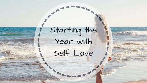 Starting the Year with Self Love