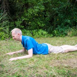 more sun salutation variations to avoid or reduce weight