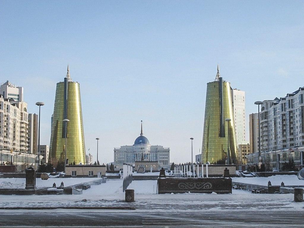 Northern Lights Astana